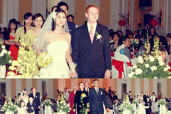 Chụp ảnh cưới khuyến mãi 5