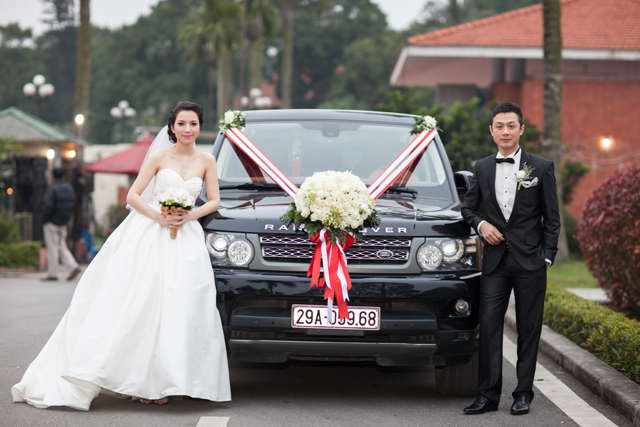 Chụp cưới hỏi
