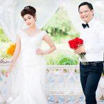 Studio chụp ảnh cưới đẹp và ấn tượng ở Hà Nội