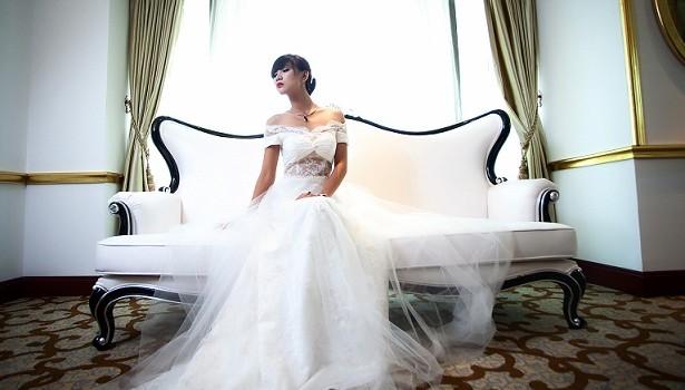 Chụp ảnh cưới đẹp-váy cưới đẹp cho cô dâu xinh