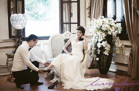 Những mẫu váy cưới đẹp
