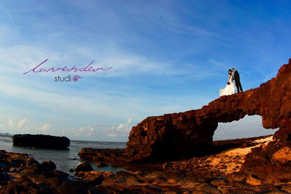 Chụp ảnh cưới đẹp-ảnh cưới đẹp trên đảo lý sơn