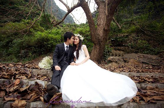 Chụp hình cưới đẹp-chụp ảnh cưới đẹp tự nhiên
