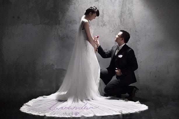 Chụp ảnh cưới đẹp-chụp hình cưới với và lãng mạn