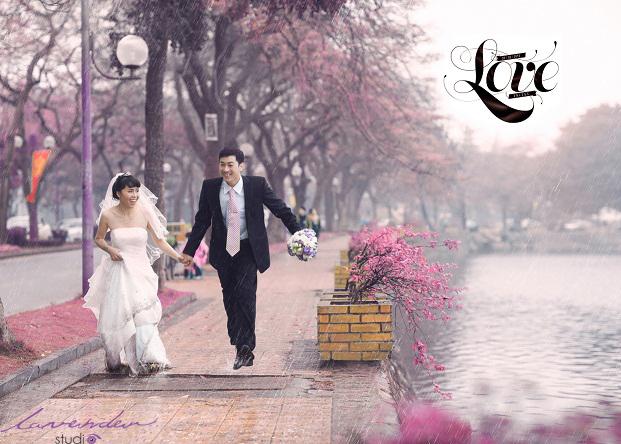 Ảnh cưới nghệ thuật- chụp ảnh cưới nghệ thuật đẹp nhất