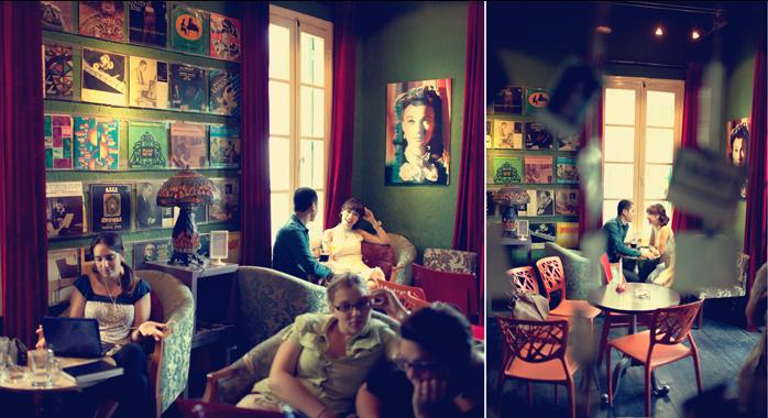 Ảnh nghệ thuật-chụp ảnh cưới nghệ thuật ở studio lavender