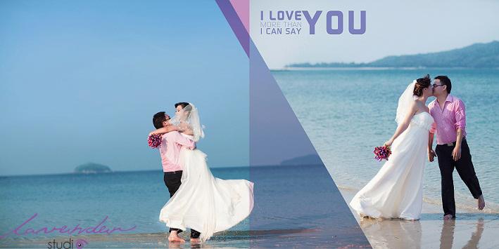 Chụp ảnh nghệ thuật-chụp ảnh cưới nghệ thuật ở Biển