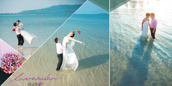 Chụp ảnh cưới-chụp cưới ngoại cảnh ở biển cô tô