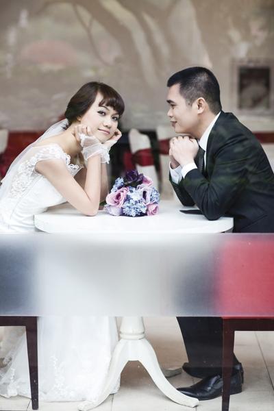 Chụp ảnh cưới-chụp album cưới đẹp rẻ và lạ ở hà nội