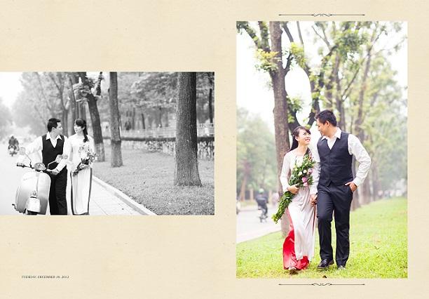 Chụp ảnh cưới-chụp cưới đẹp và rẻ ở hà nội