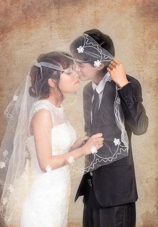 Chụp hình album cưới-chụp cưới ở hà nội theo phong cách hàn