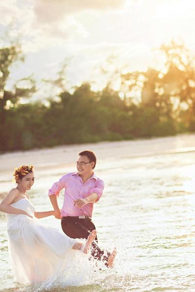 Chụp ảnh cưới-chụp album hình cưới đẹp và ấn tượng