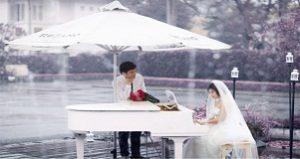 Hình cưới đẹp và ấn tượng !