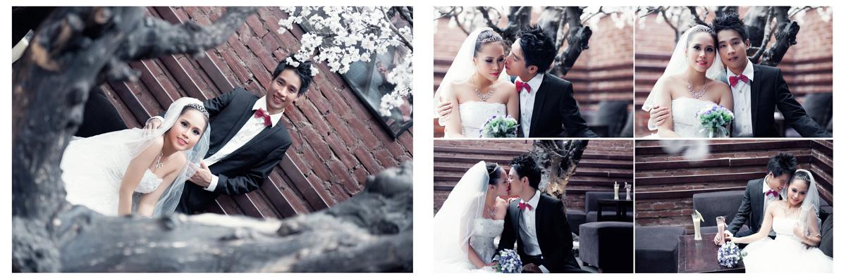 Ảnh nghệ thuật-Ảnh đẹp nghệ thuật chụp cưới