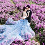 Xu hướng chụp ảnh cưới 2016 của Hà Nội