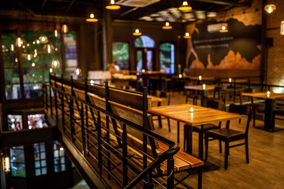 các quán cà phê chụp ảnh cưới đẹp tại đà nẵng