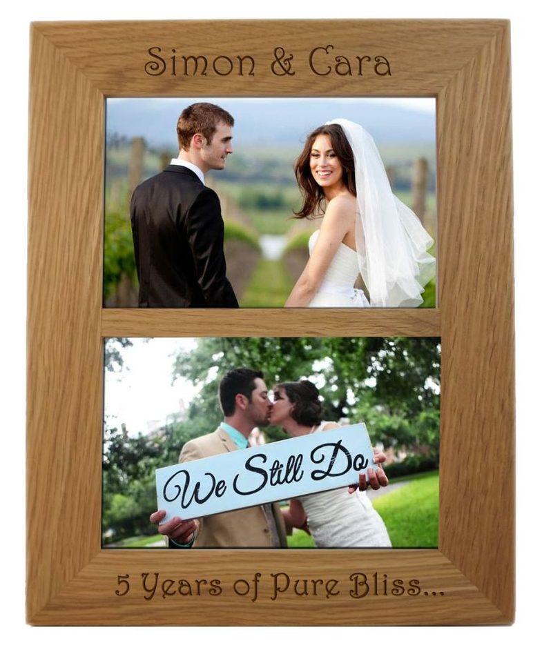 đám cưới gỗ kỷ niệm 5 năm ngày cưới