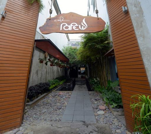 những quán cafe chụp ảnh cưới đẹp tại đà nẵng