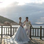 Chia sẻ kinh nghiệm chụp hình cưới đẹp ở Nha Trang