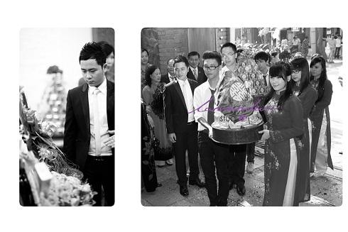 chụp hình phóng sự cưới ở sài gòn