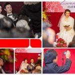 Chụp ảnh phóng sự cưới uy tín chất lượng ở TPHCM