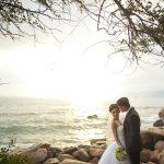 Tour du lịch và Chụp hình cưới ở Nha Trang siêu dễ thương của cặp đôi