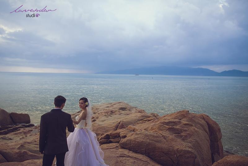 dịch vụ chụp ảnh cưới nha trang