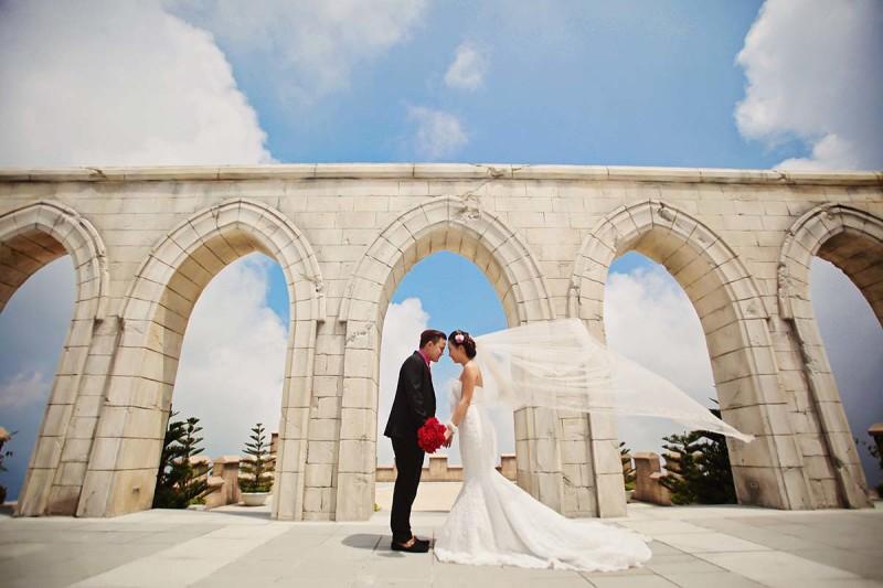 chụp hình cưới đẹp tphcm
