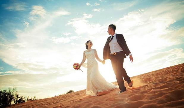 chụp cưới phan thiết đẹp