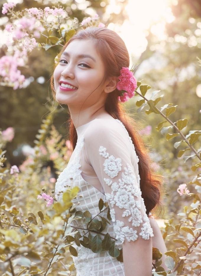 trang điểm cô dâu đẹp ở sài gòn