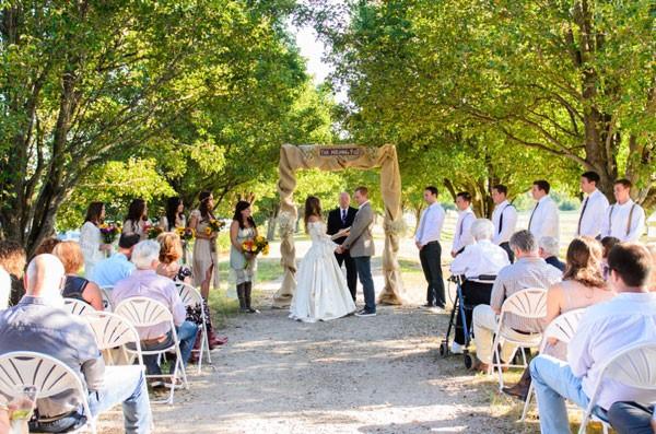 trang trí tiệc cưới đẹp tphcm