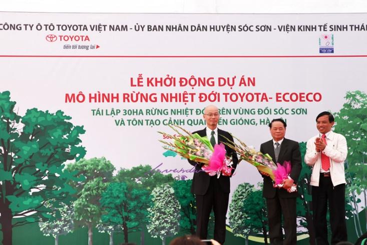 Chụp ảnh sự kiện đẹp tại Sài Gòn