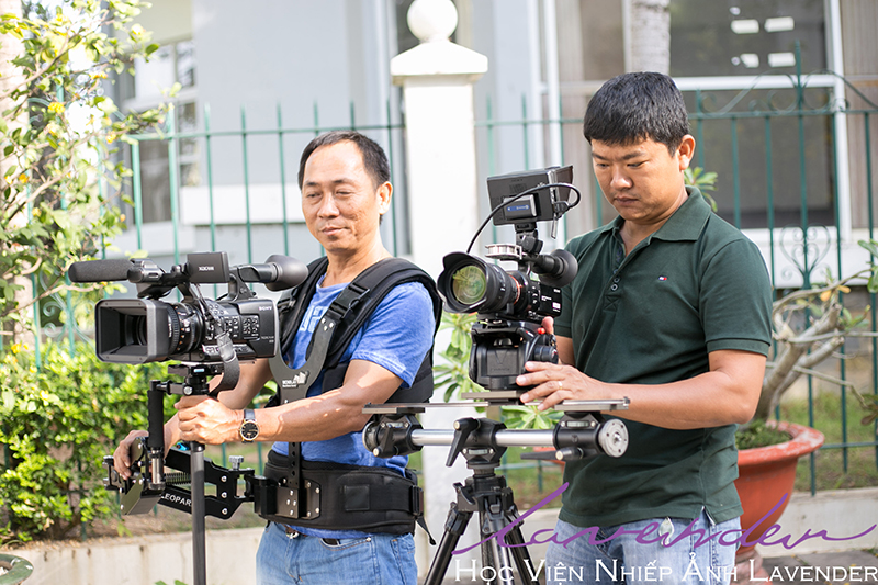 Quay phim chụp ảnh sự kiện chuyên nghiệp