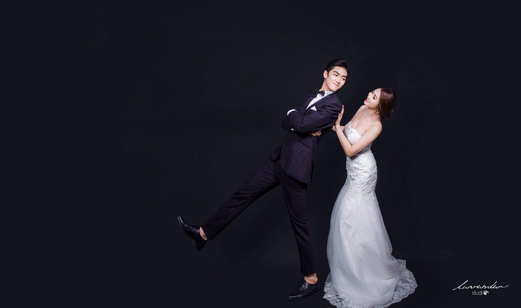 chia sẻ studio chụp hình cưới đẹp