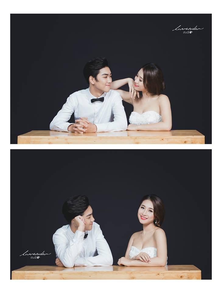 gợi ý studio chụp ảnh cưới đẹp