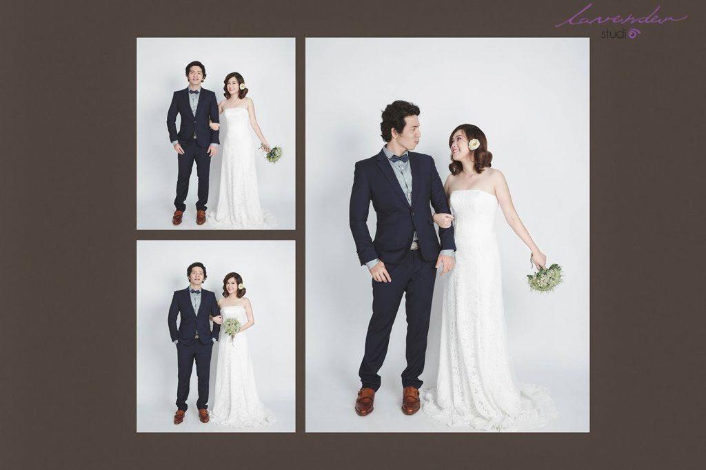 lựa chọn dịch vụ chụp hình cưới tại studio uy tín