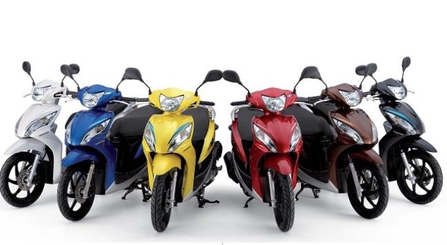 thuê xe máy tại Đà Lạt