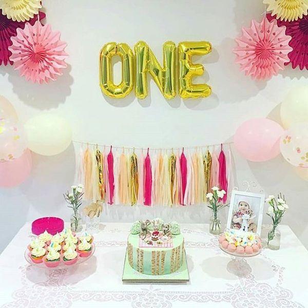 Đánh giá dịch vụ trang trí tiệc sinh nhật cho bé ở Tp. Hồ Chí Minh