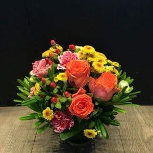 các loại hoa cưới năm 2018