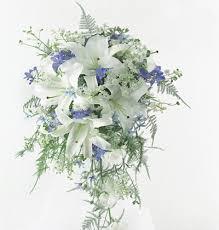 Những kiểu hoa cưới đẹp từ hoa lan