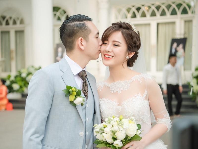 Xem ngày cưới năm 2018 dựa vào yếu tố nào?