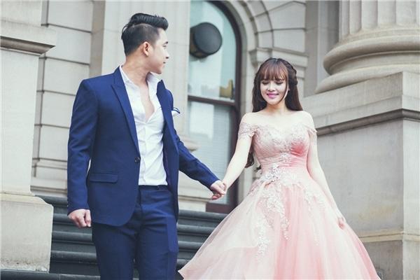 Những mẫu áo vest cưới nam 2018