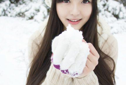 Những hướng dẫn chụp ảnh tuyết đẹp cực đơn giản