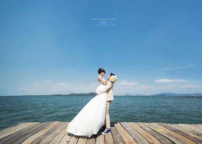 Kết quả hình ảnh cho chụp hình cưới vũng tàu