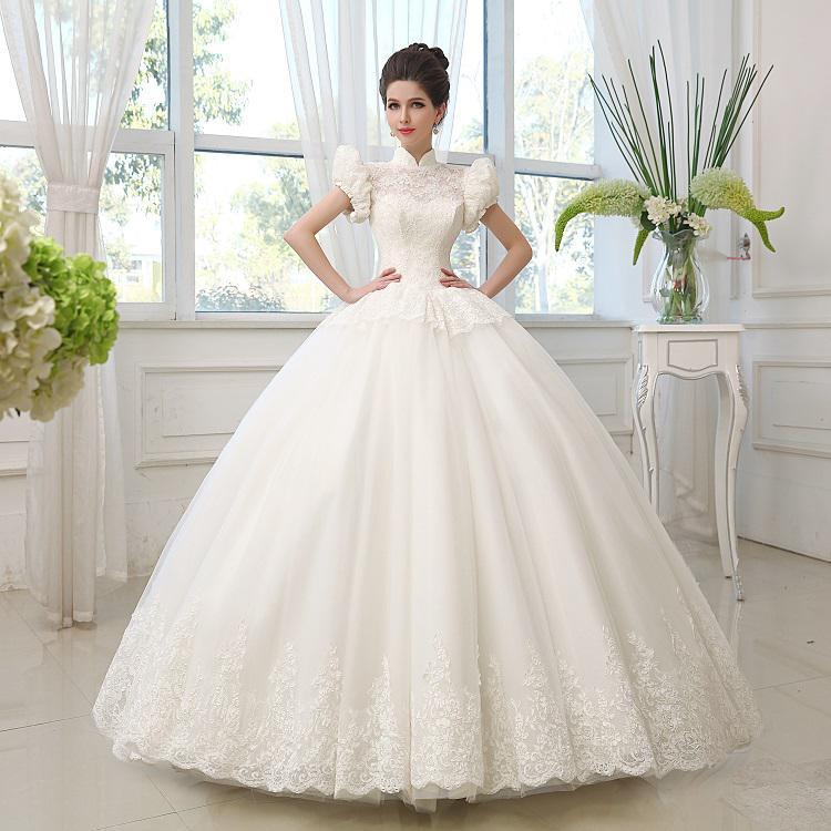 Kết quả hình ảnh cho váy cưới màu trắng