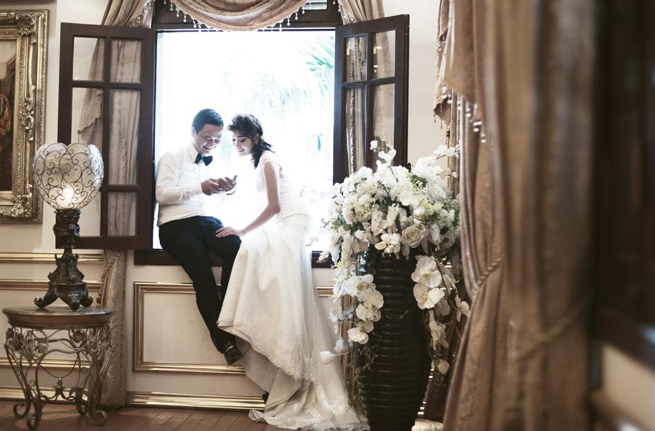 Khuyên mãi- Tin khuyến mãi chụp ảnh cưới 2013
