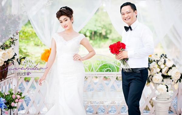 Chụp hình cưới-chụp ảnh cưới đẹp ở studio Lavender