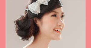 Các bước trang điểm cô dâu phong cách tự nhiên