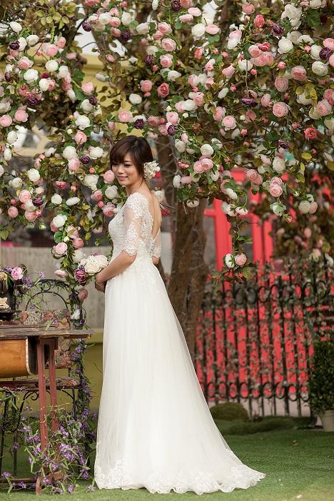 Báo giá váy cưới đẹp