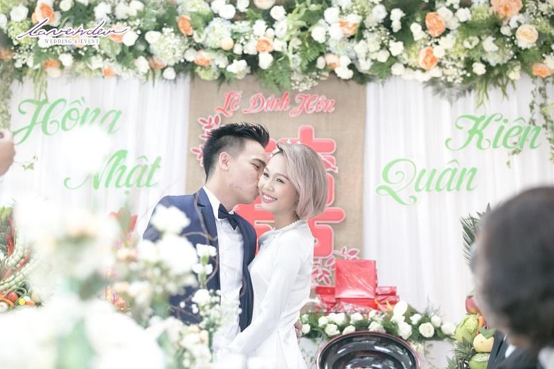 Làm thế nào để có một lễ gia tiên hoàn hảo trong ngày cưới